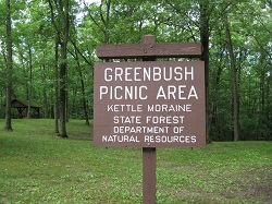 Greenbush Picnic Area