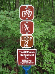 Ice Age Trail System